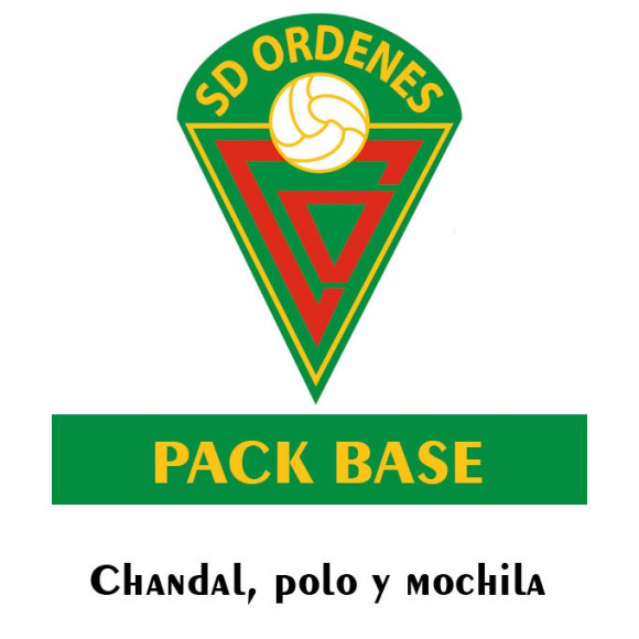 Pack Base SD Ordenes