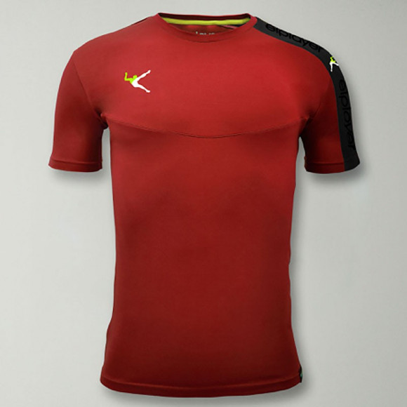 Camiseta Fitplayer