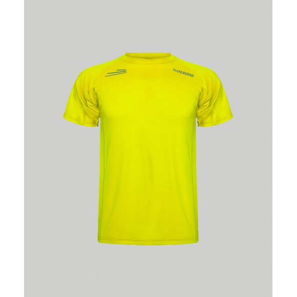 Camiseta Legend Running