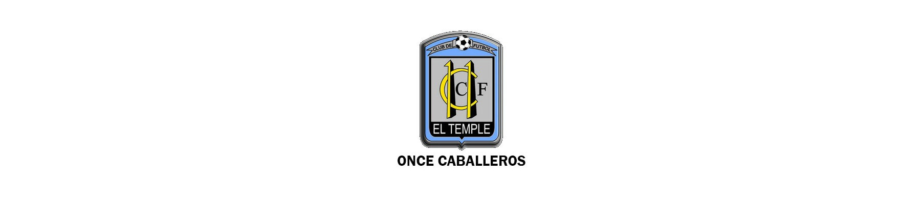 Once caballeros C.F.